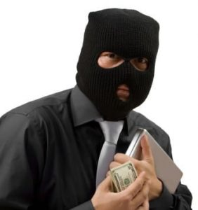 Fraude no Payza