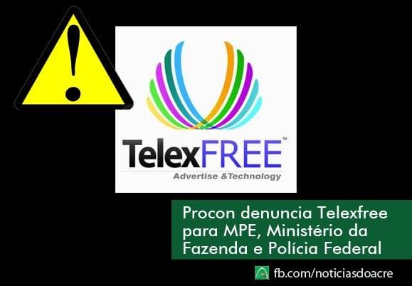 TelexFree é Fraude? É Pirâmide? É Ponzi? Como Funciona?