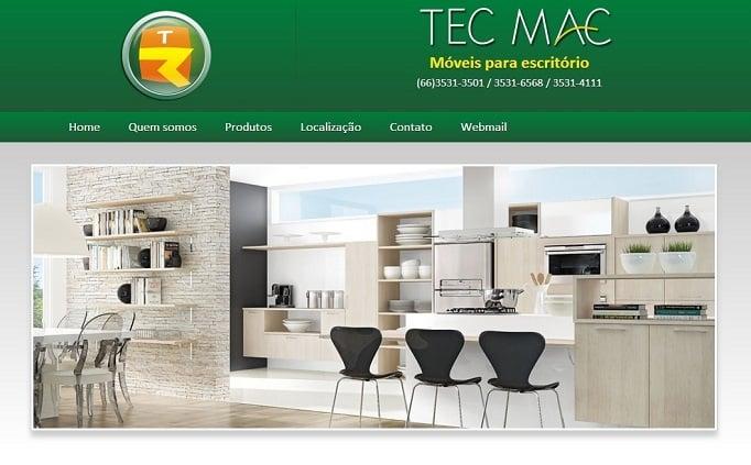 Site desenvolvido pela Multi Click Brasil